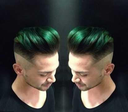 Warna Highlight Rambut Yang Cocok Untuk Pria Gotomalls