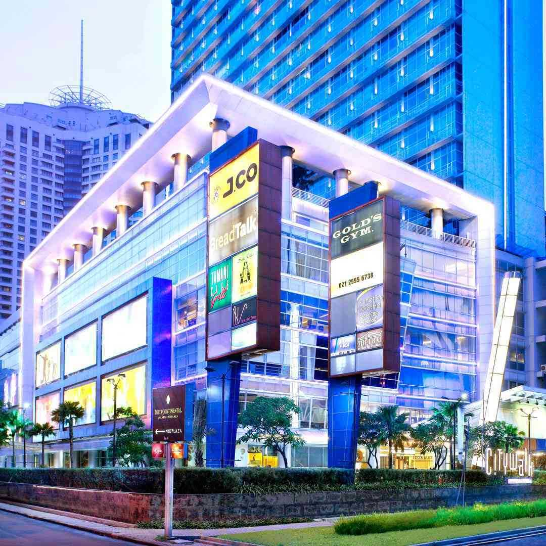 8 Mall Terbaik Di Jakarta Pusat Wajib Dikunjungi Gotomalls