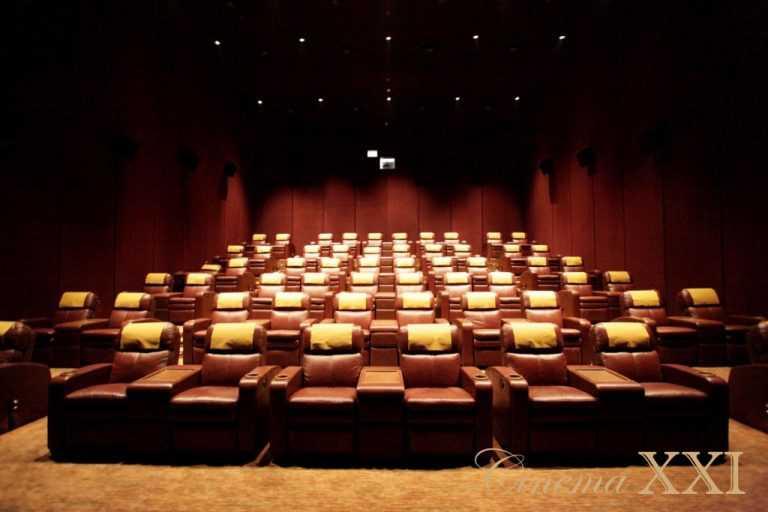 Cinemaxx Gold
