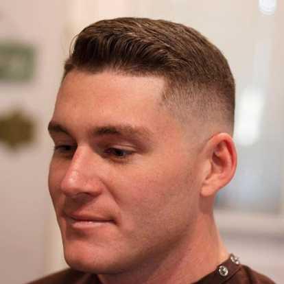 8 Gaya Rambut Pria Klasik Dengan Sentuhan Modern Gotomalls