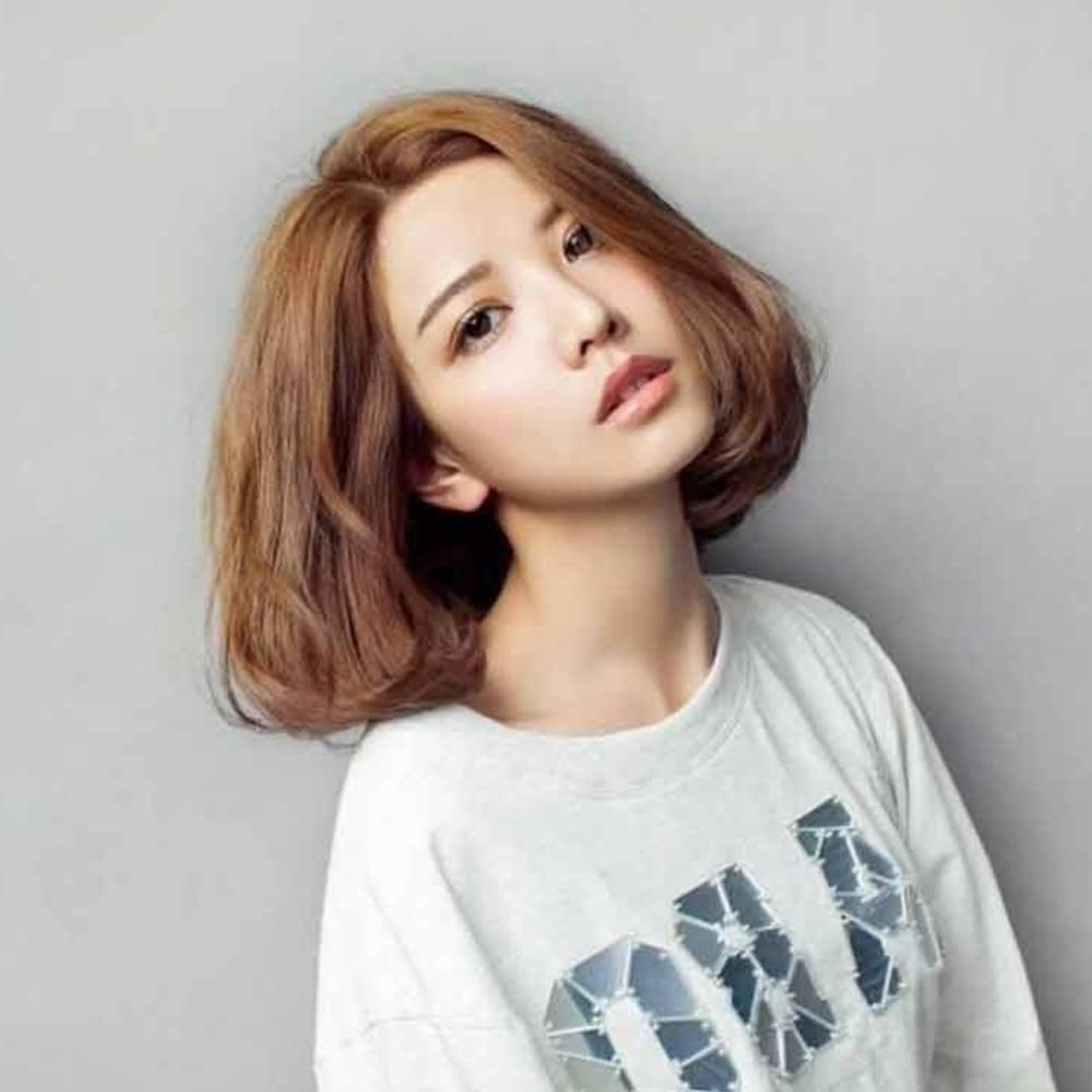 8 Gaya Rambut Pendek Wanita Ala Seleb Korea Gotomalls