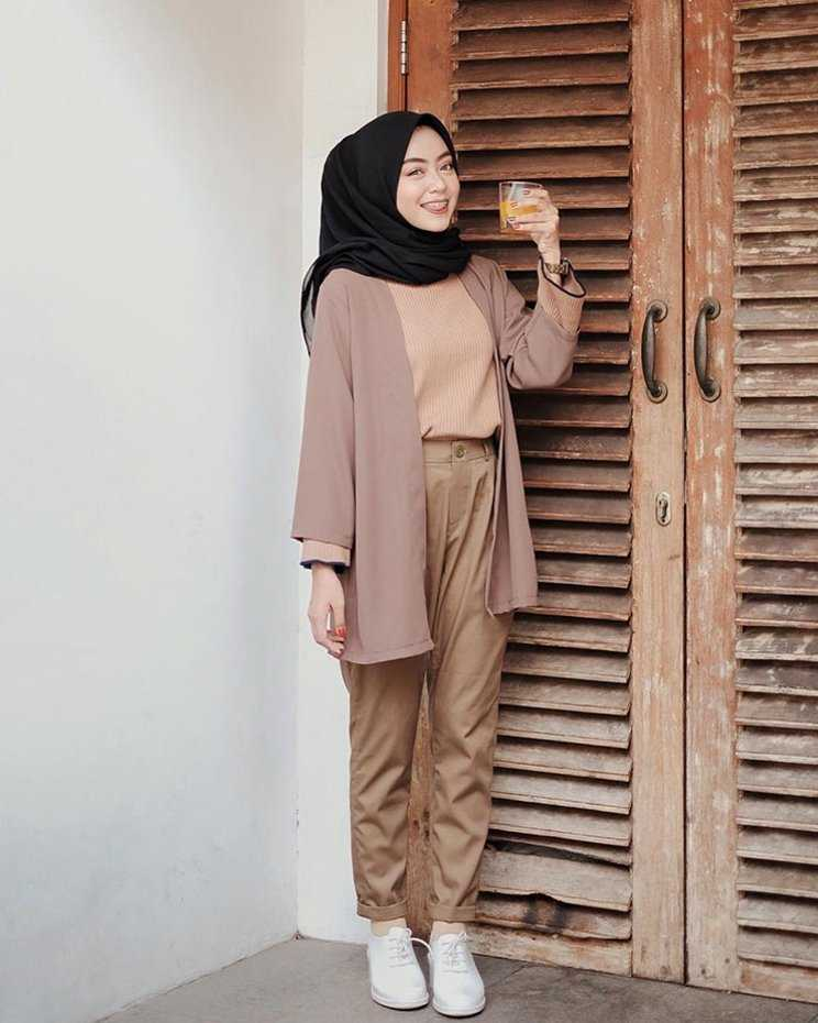 Cek 5 Tren Fashion Hijab 2021 - Gotomalls