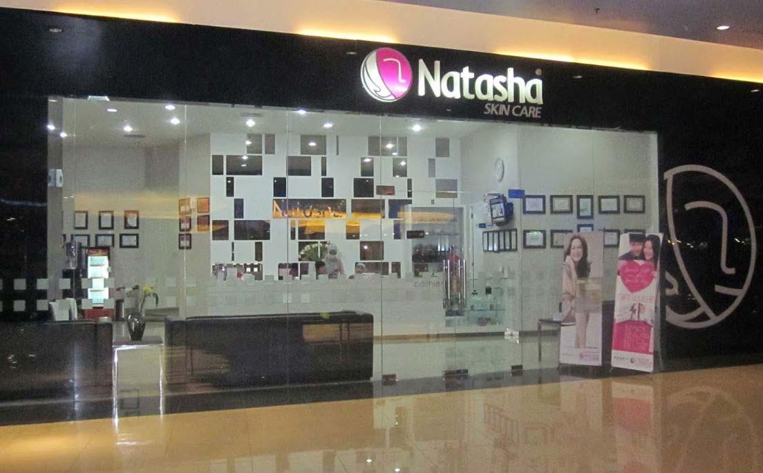 Natasha Skin Care Mall Of Indonesia Jakarta Utara Indonesia Gotomalls