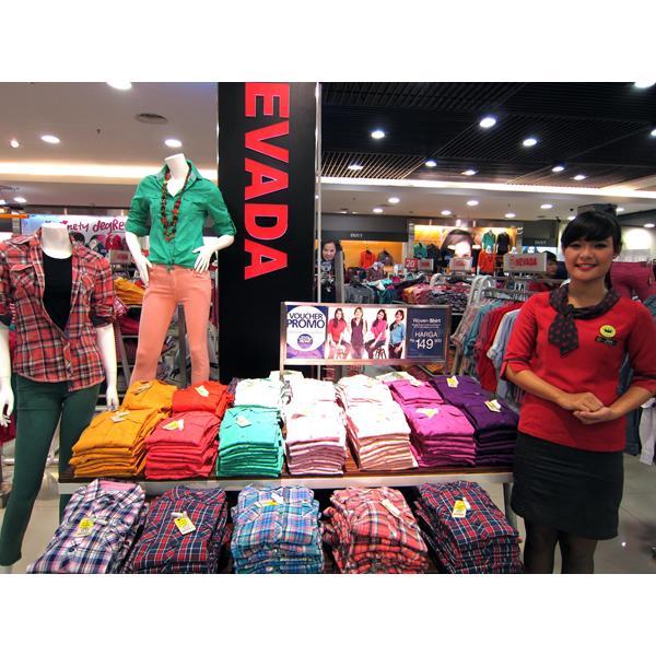 Matahari Department Store Q Mall Banjarbaru Banjarbaru Indonesia Gotomalls