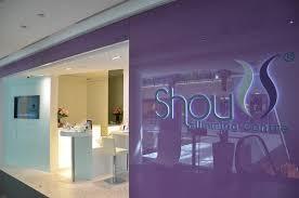 shou slimming center novena